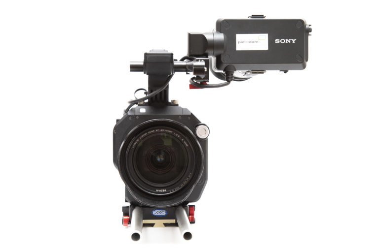 SONY PXW-FS7 MKI Kamera mieten