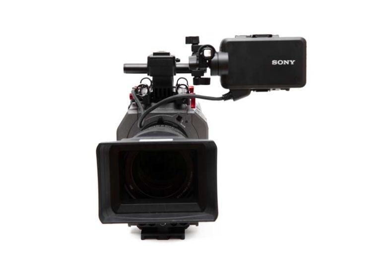 Sony PXW-FX9 Kamera Pictocam Köln