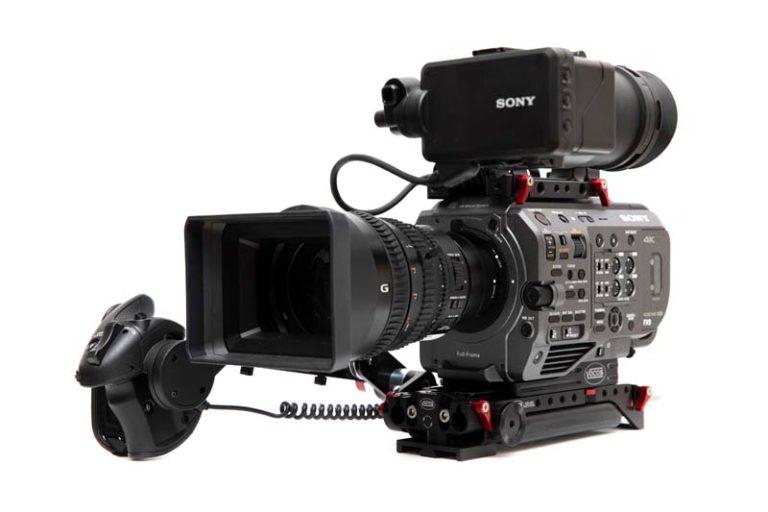 Sony PXW-FX9 Kamera mieten