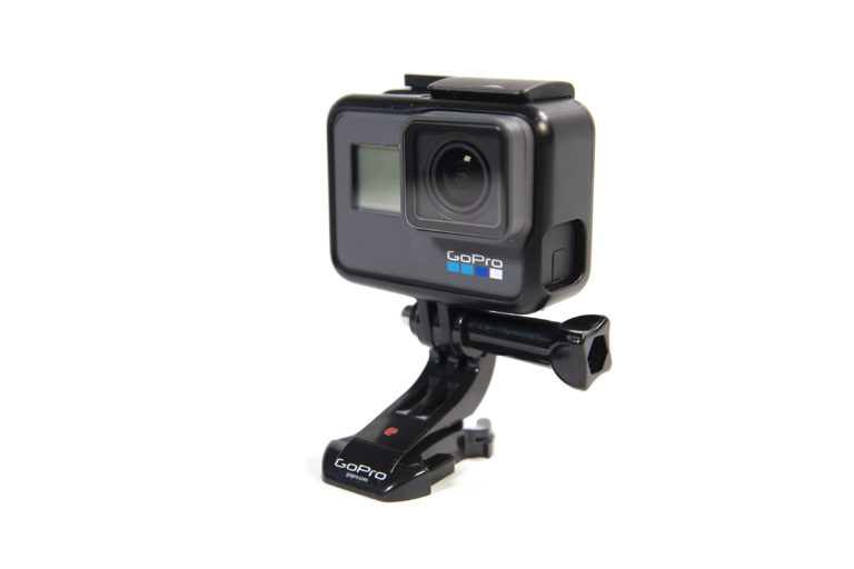 Gopro Hero 6 Action Kameramieten