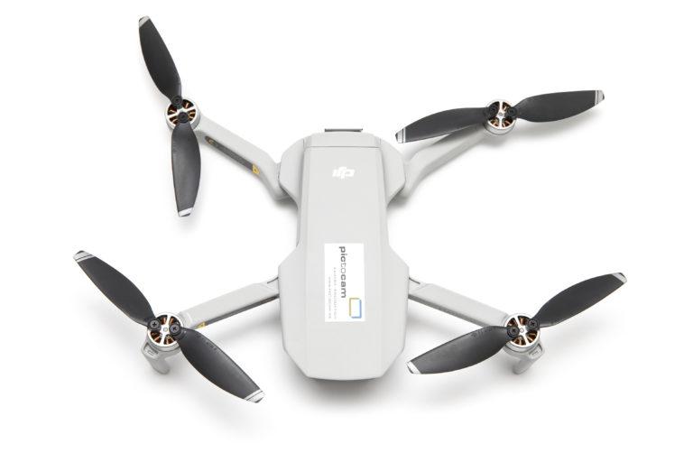 DJI Drohne Mavic Mini mieten