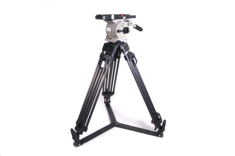 Vinten Vision 10 Kamerastativ mieten