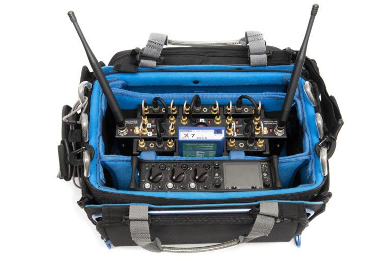 Audio Wireless DH5+1(HR4) + Sound Devices - 633 mieten