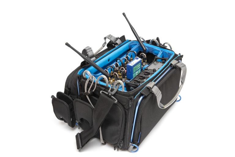 Audio Wireless DH5+1(HR4) System Case mieten
