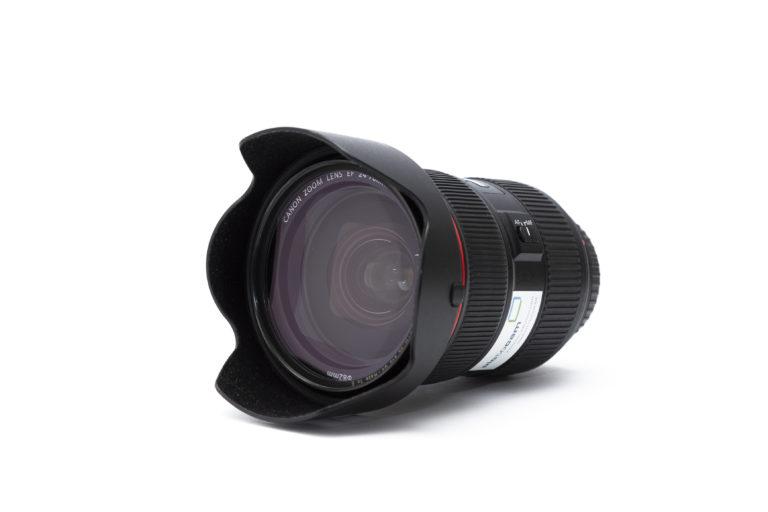 Canon EF 24-70mm f/2.8L II USM mieten