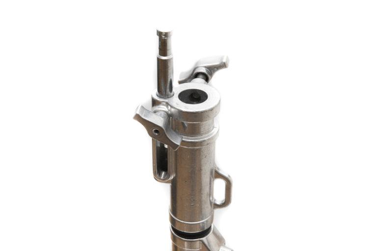 Avenger A1020CS Stativ Combo Stahl 20 silber - Lowboy mieten