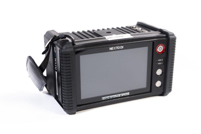 NEXTO DI NSB-25 Datenspeicher System mieten