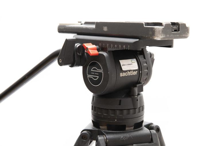 Sachtler Video 18 Kamerastativ mieten
