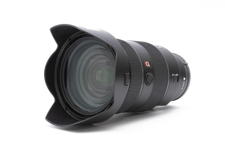 Sony SEL 24-70mm f/2,8 G-Master Zoom mieten