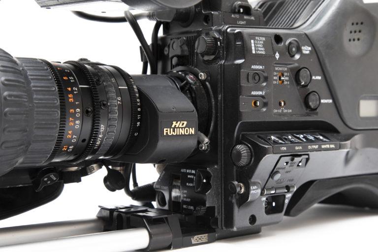 Sony PDW-700 XDCAM HD mieten