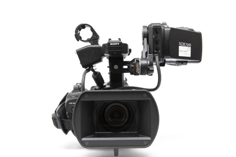 Sony PMW 300 XDCAM HD mieten