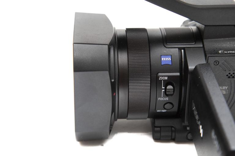 Sony PXW-X70 4K Kamera mieten