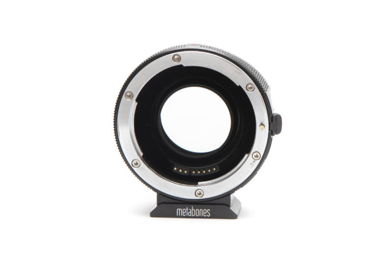 Metabones EF-E T Speed Booster mieten