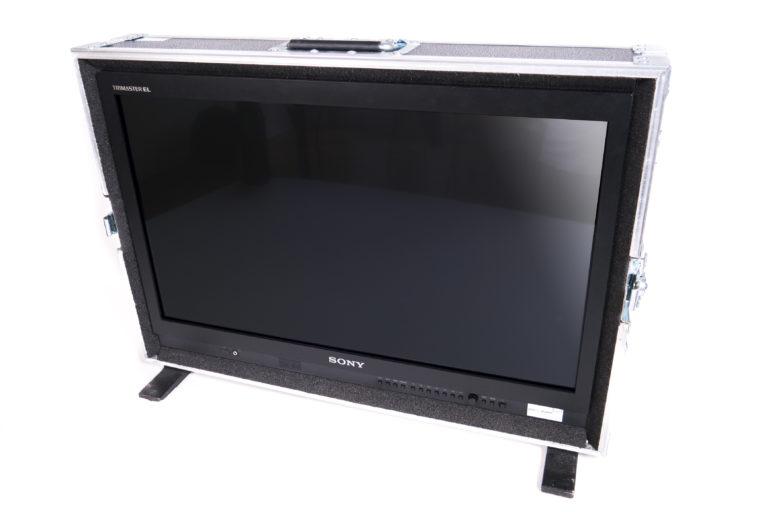 "Sony PVM-A250 25"" Professional OLED-Videomonitor, Full HD (1920 x 1080) mieten"