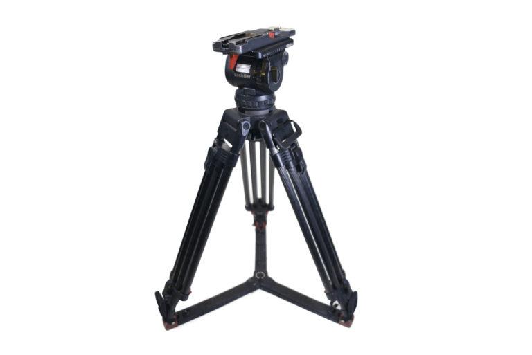 Sachtler Video 20 Kamerastativ mieten