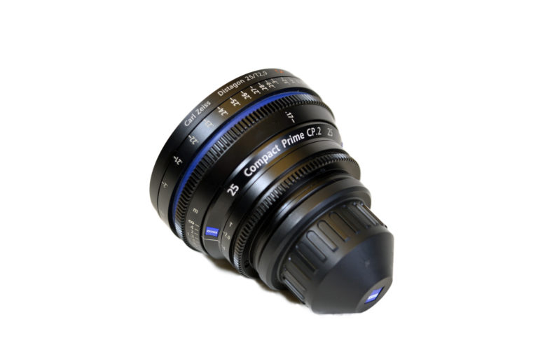 Zeiss CP2 25mm mieten