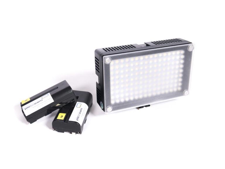 LED Kopflicht Headlight mieten