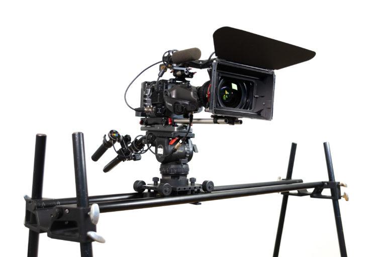 Camera Goat Slider mieten