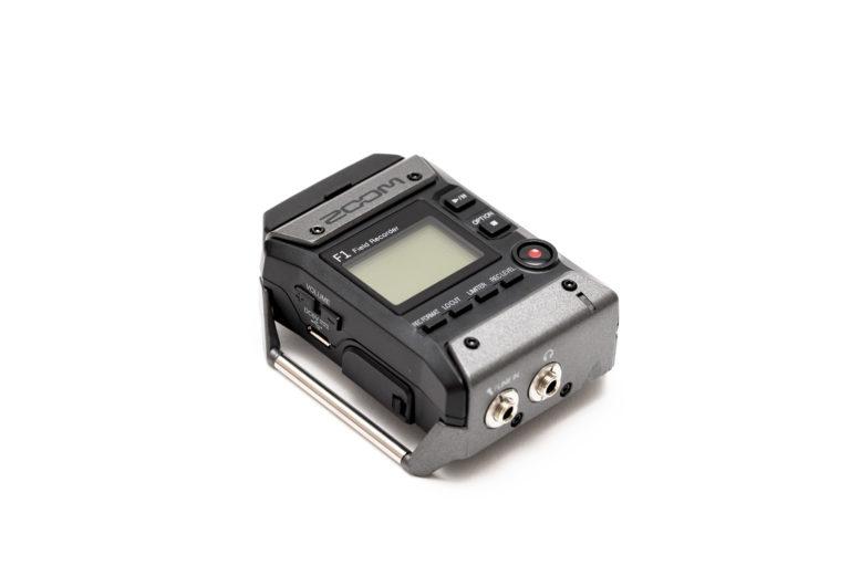 Zoom H1 Audiorecorder mieten