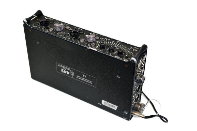 Sound Devices 422 Mischer mieten