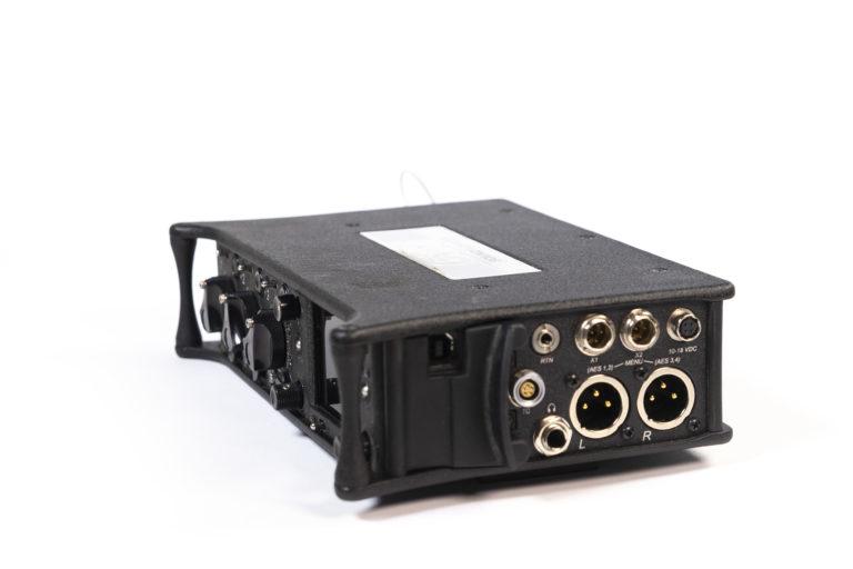Sound Devices - 633 Recorder mieten