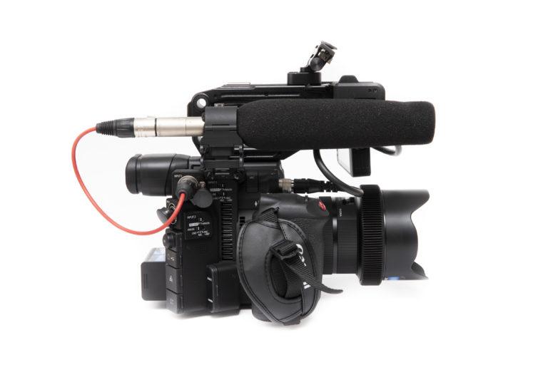 Canon EOS C200 4k Super 35mm Kamera mieten