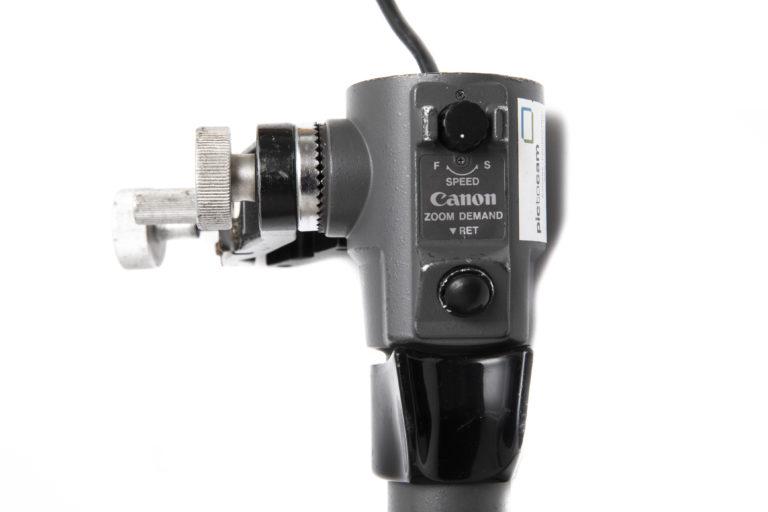 Canon ZSD-300D Zoomremote mieten