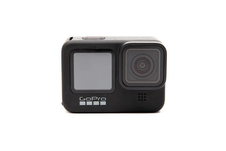 Gopro Hero 9 Action Kamera mieten